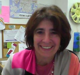 Pamela Monk